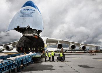 Air Freight – DB Schenker