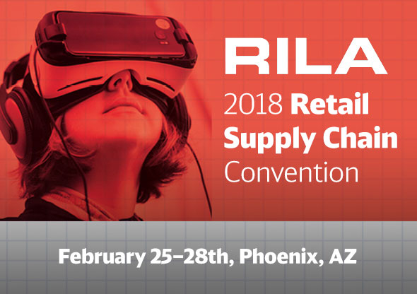 RILA 2018 Retail Supply Chain Convention