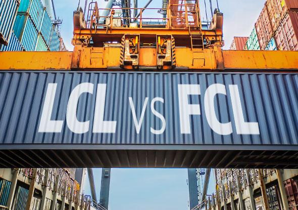LCL vs FCL