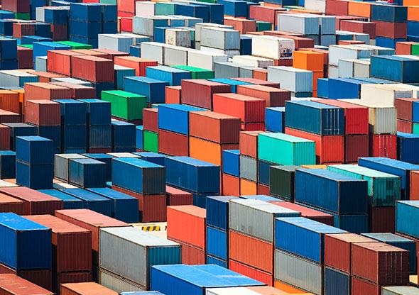 Ocean Cargo Trends to Watch – DB Schenker