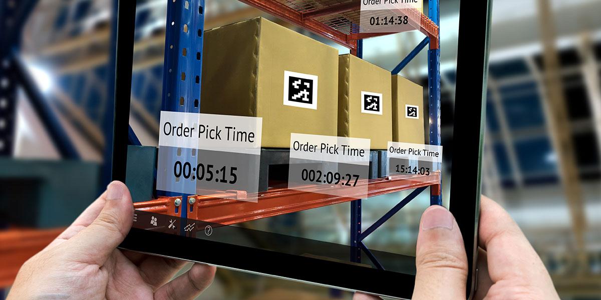 5 Ways to Digitize Your Supply Chain – DB Schenker