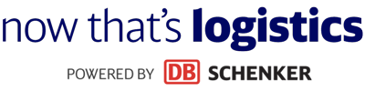 DB Schenker - Now That's Logistics