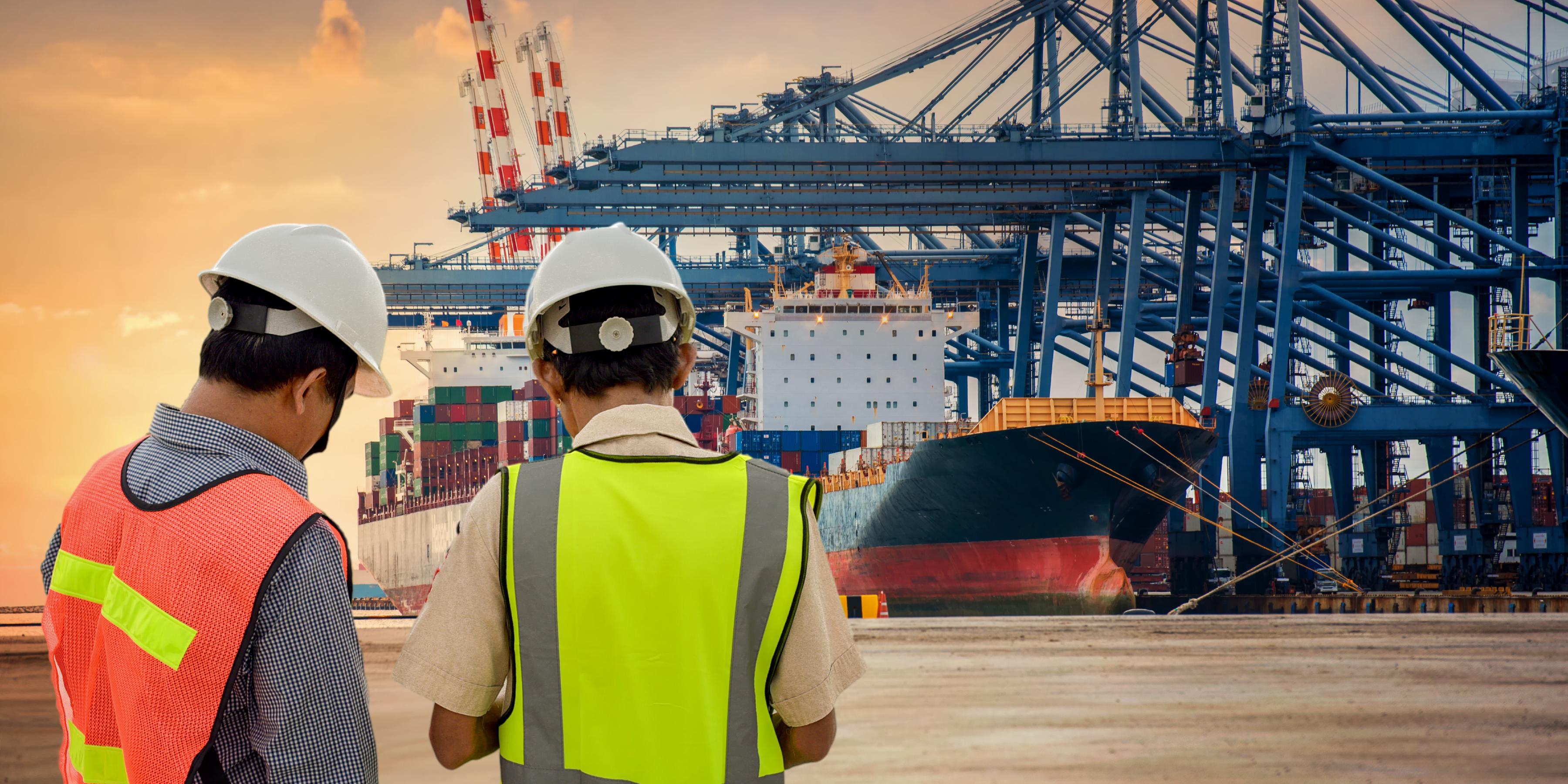 DB Schenker – Now That's Logistics