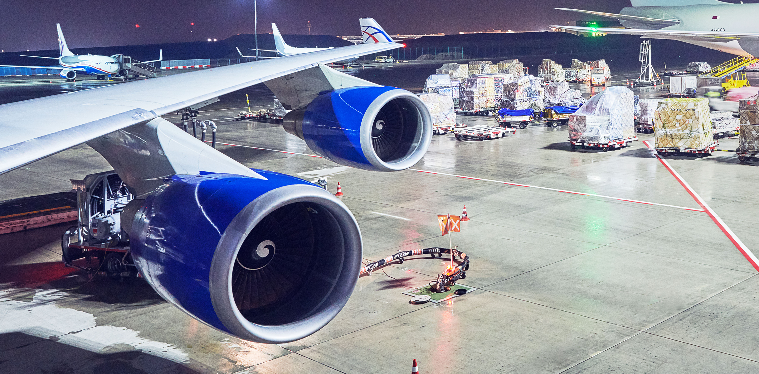 The Critical Role That Airfreight Plays in Global Supply Chains – DB Schenker